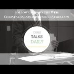 All New Weekly Q and A Show With Chris Donaldson - #OfficeHours